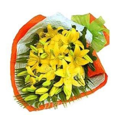 Deliver White Flowers to India