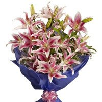 Deliver Mother's Day Flowers to India