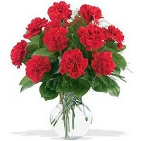 Midnight Flowers Delivery in Aligarh
