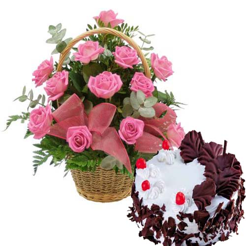 Buy Online Flowers to India