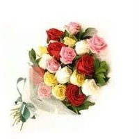 Send Roses to Shantiniketan