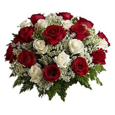 Roses Bouquet in India
