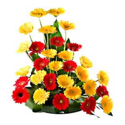 Send Wedding Flowers to India