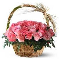 Send Flowers to Baraut