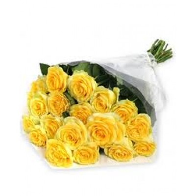 Online Good Luck Flowers to India