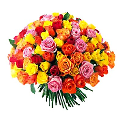 Anniversary Online Flowers to India