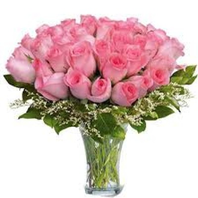 Flowers in a vase flowers to india flowers with vase delivery in india send flowers to mumbai mightylinksfo