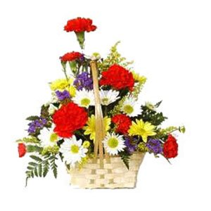 Deliver Birthday Flowers to India