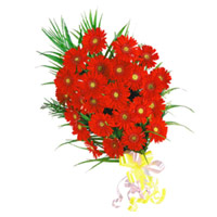 Send Flowers to India : New Year Flower to India