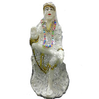 Lord Sai Idol to India