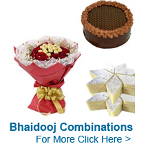 Bhaidooj Gifts to India