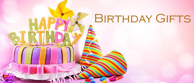Send Birthday Gifts to Delhi