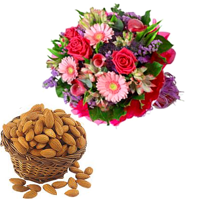 Cheap Dussehra Flowers to India