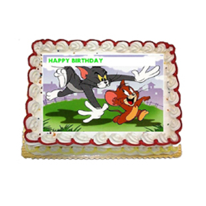 Send Online Cakes to Jaipur