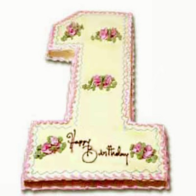 Send Anniversary Cakes to India