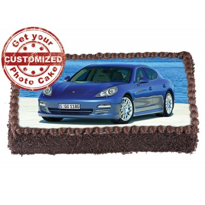 Online Delivery of Cakes in Noida