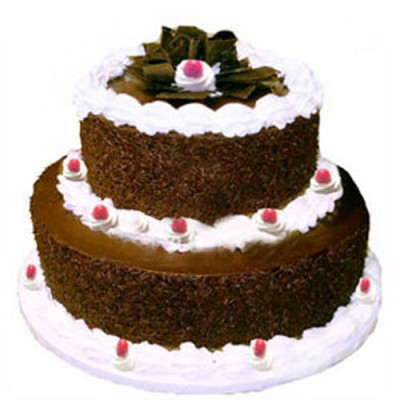Send Eggless Cakes to India