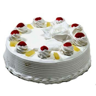 Send Eggless Cakes to Vizag