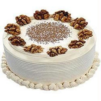 Eggless Cakes in India