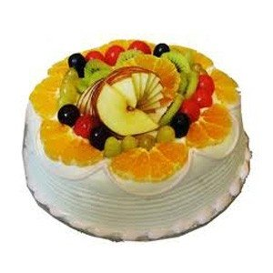 Deliver online Cakes to Daman