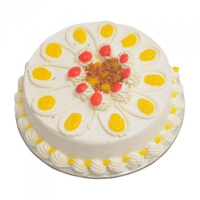 Deliver Bhaidooj Cakes to India