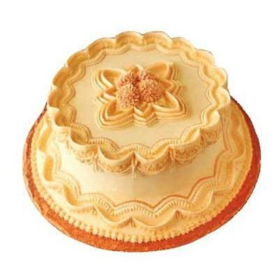 Online Delivery of Cakes to Vadodara