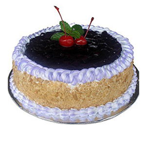 Online Delivery of Cakes in India
