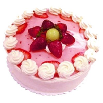 Send Cakes for Friends to India