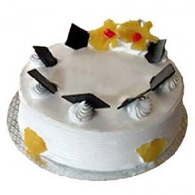 Deliver Fruit Cakes in India