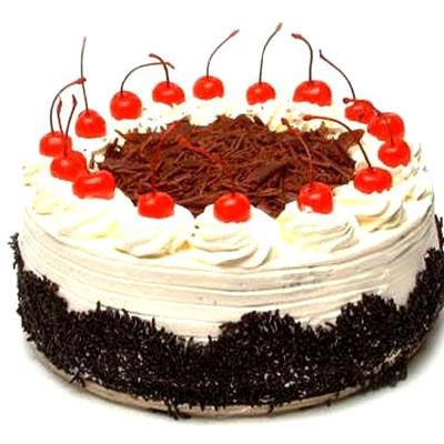 Midnight Cakes Delivery to Ahmedabad