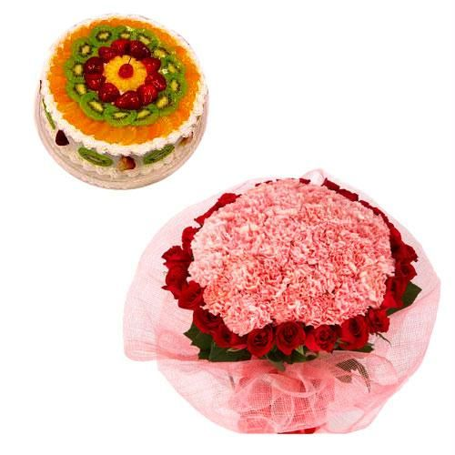 Place Order for cake to Ahmednagar