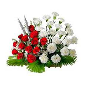 Online Flowers delivery to India