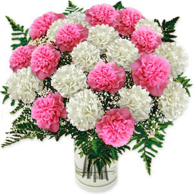 Flowers In A Vase Flowers To India Flowers With Vase Delivery In India