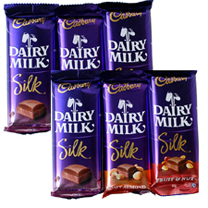 Send Chocolates to Noida