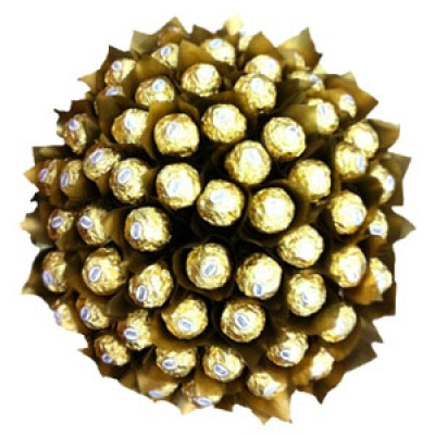 Deliver Thankyou Chocolates in India
