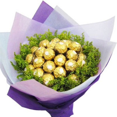 Deliver Online Chocolates to India