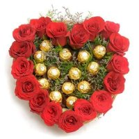 Send Chocolates to Shantiniketan
