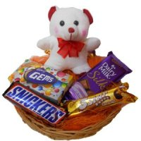 Send Chocolates Gifts in Bhopal