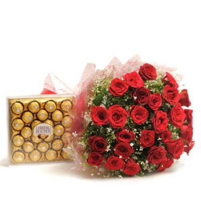 Send Chocolate Gifts to India