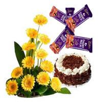 Online Cakes Delivery to Nagpur