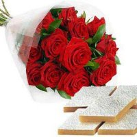 Send Online Flowers and Sweets to India