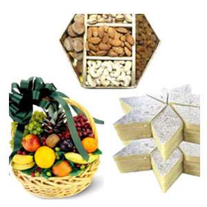 Deliver Gifts to Jaipur
