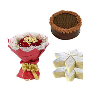 Deliver Cakes in Vadodara