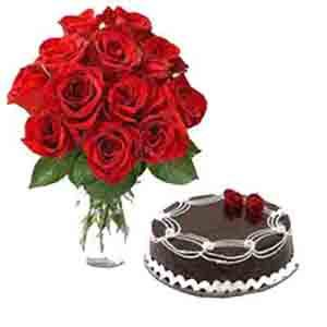 Flowers To Khammam Flower Delivery In Online Florist