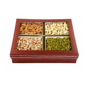 Place Order for Dryfruits to India