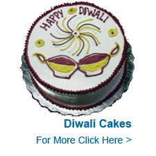 Send Diwali Cakes to India