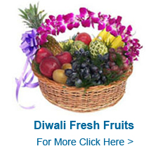 Send Fresh Fruits to India