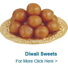 Buy Diwali Sweets to India