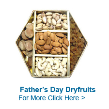 Father's Day Dry Fruits to India