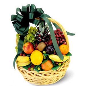 Send Friendship Day Fresh Fruits to India